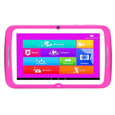 Детский планшет TurboKids Princess (Wi-Fi, 16 Гб)