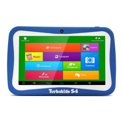 Детский планшет TurboKids S4 (Синий)