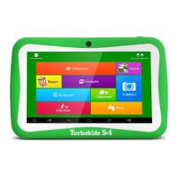 Детский планшет TurboKids S4 (Зеленый)