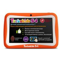 Детский планшет TurboKids S4 (Оранжевый)