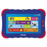 Детский планшет TurboKids S5 (16 Гб) (Синий)