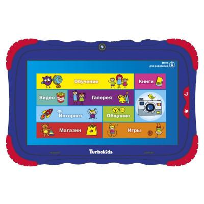 Детский планшет TurboKids S5 (Синий)