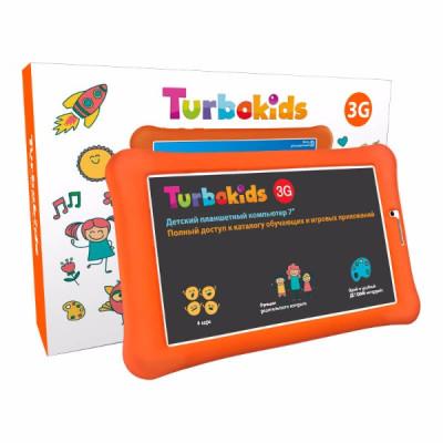 Детский планшет TurboKids 3G NEW