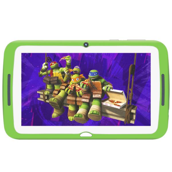 Купить Детский планшет TurboKids Черепашки-ниндзя (Wi-Fi, 16 Гб)