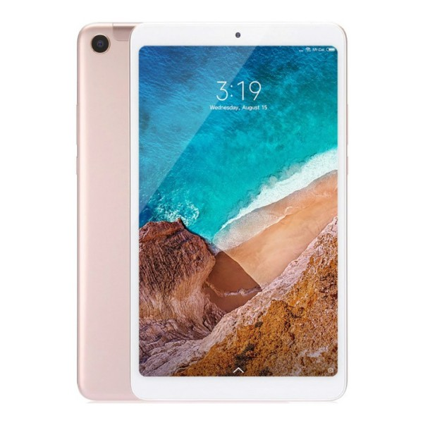 Планшет Xiaomi MiPad 4 64Gb LTE (Золотой) планшет xiaomi mipad 4 64gb lte black
