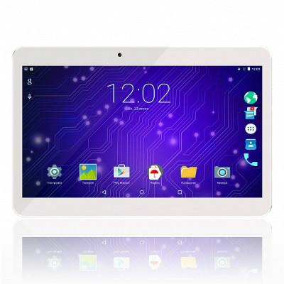 Планшет bb-mobile Techno MOZG 10.1 (I101BI) (Белый)