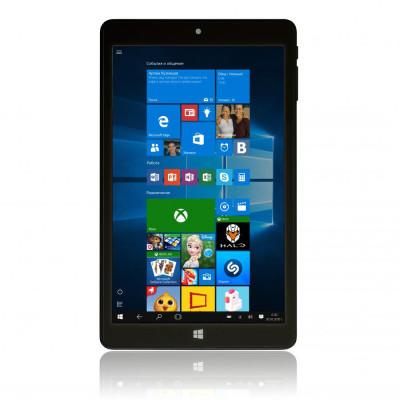 Планшет bb-mobile Techno W8.0 3G Q800AY (Черный)