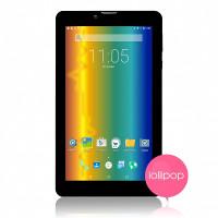 Планшет bb-mobile Techno 7.0 LTE KALASH TQ763I (Черный)