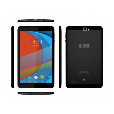 Планшет bb-mobile Techno 8.0 TOPOL' LTE TQ863Q (Черный)