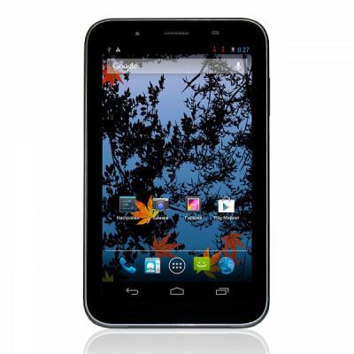 Планшет bb-mobile Techno 7.0 3G TM756A (Стальной)