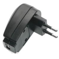 Pocket Nature сетевое зарядное устройство - эмулятор питания USB-порта настольного ПК (2000mA)