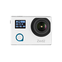 Экшн-камера AC Robin Zed2 (Серебренная)