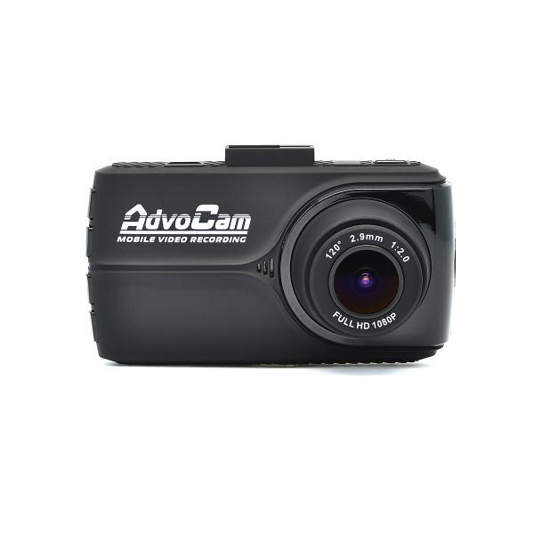 Автомобильный видеорегистратор AdvoCam-FD4 цена 2017
