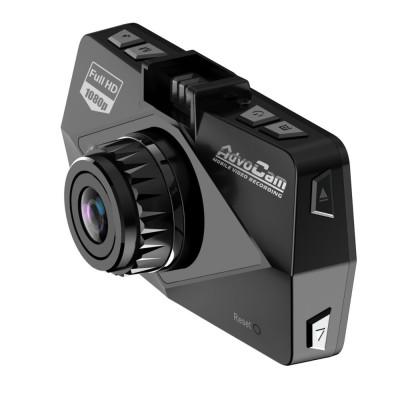 Автомобильный видеорегистратор AdvoCam FD Black-II