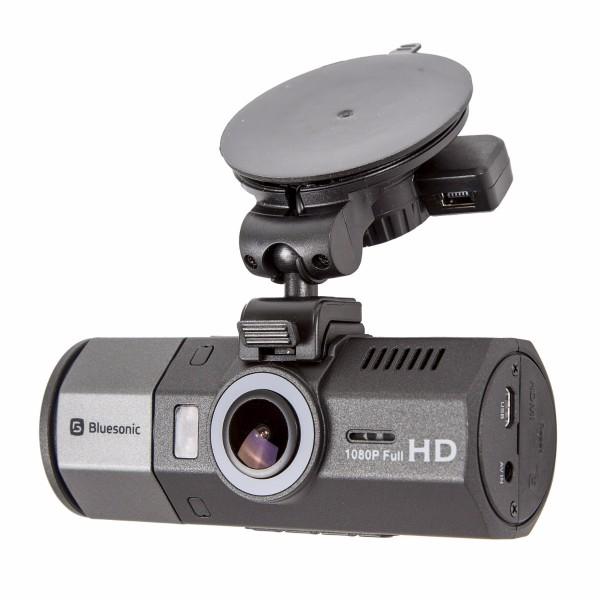Купить Автомобильный видеорегистратор Bluesonic BS-B103