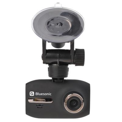 Автомобильный видеорегистратор Bluesonic BS-F012