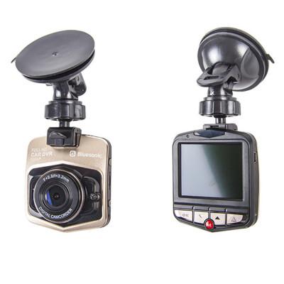 Автомобильный видеорегистратор Bluesonic BS-F116