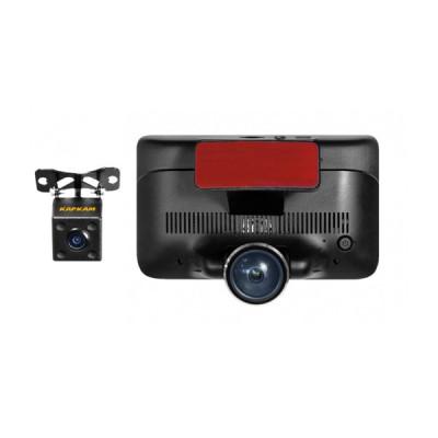 Автомобильный видеорегистратор КАРКАМ A360