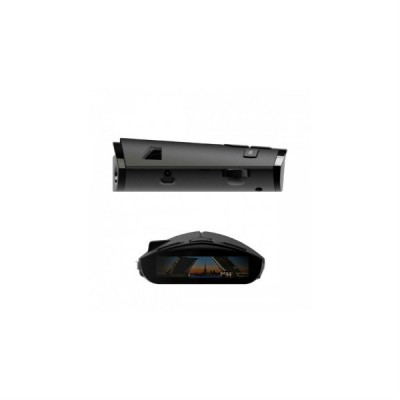 Автомобильный радар-детектор КАРКАМ Стелс 3+