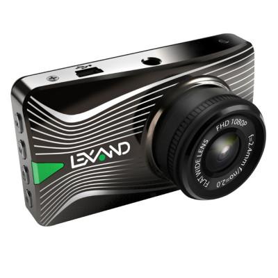 Автомобильный видеорегистратор LEXAND LR50