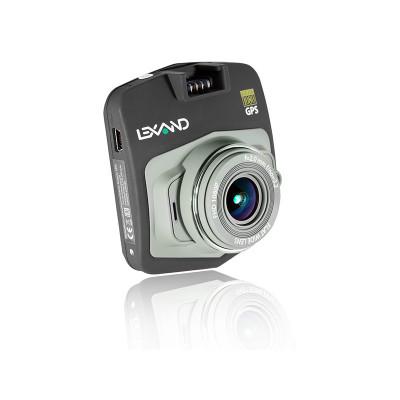 Автомобильный видеорегистратор LEXAND LR55