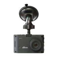 Автомобильный видеорегистратор Ritmix AVR-424 Light