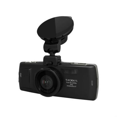 Автомобильный видеорегистратор TeXet DVR-5GS